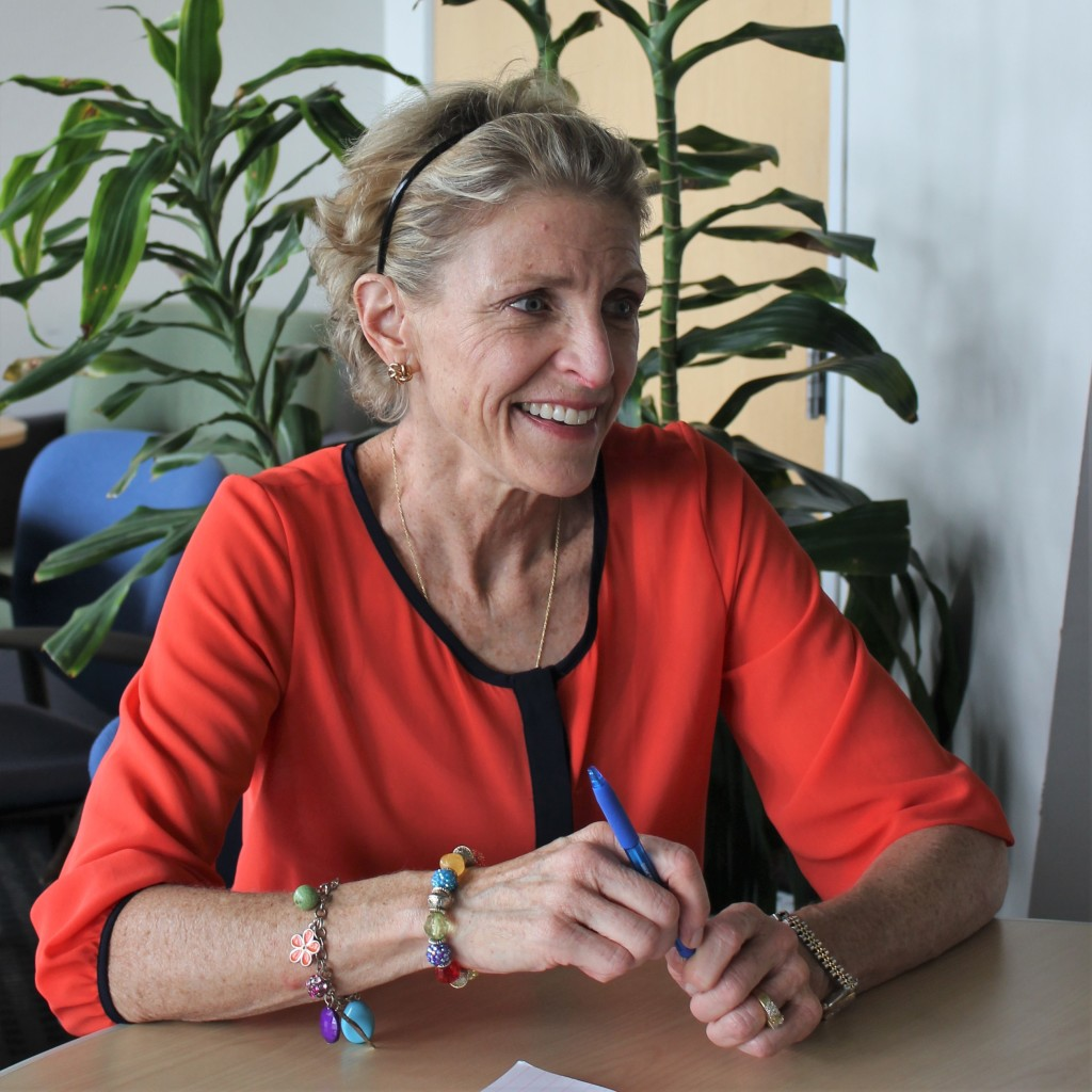 Jane Acton